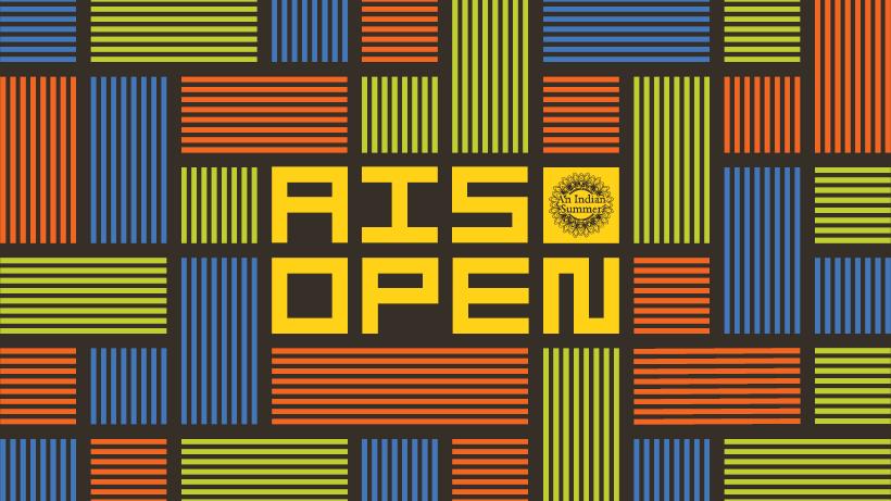 An Indian Summer Open Exhibition