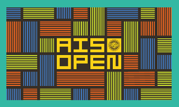 An Indian Summer Open graphic