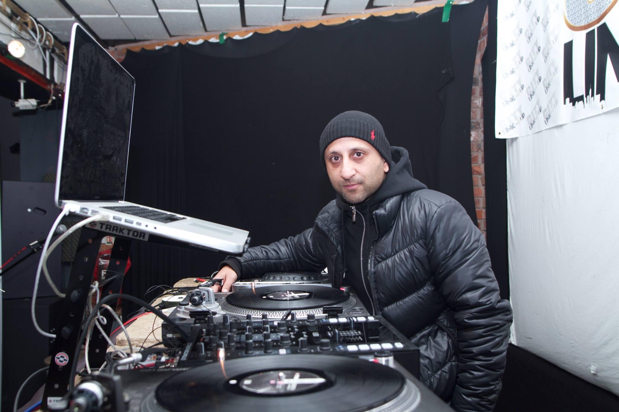 DJ Yess