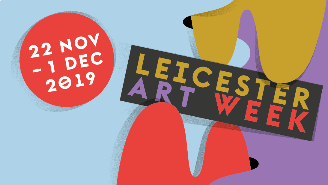 Leicester Artweek
