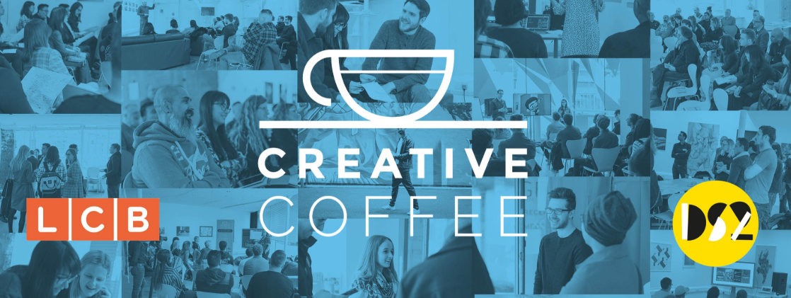 creative coffee 9 October