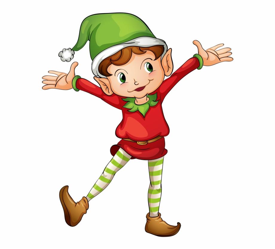 Missing Elf