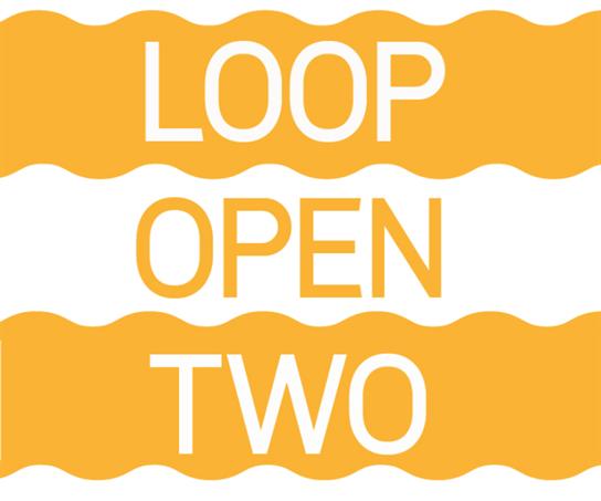 Loop Open 2 logo