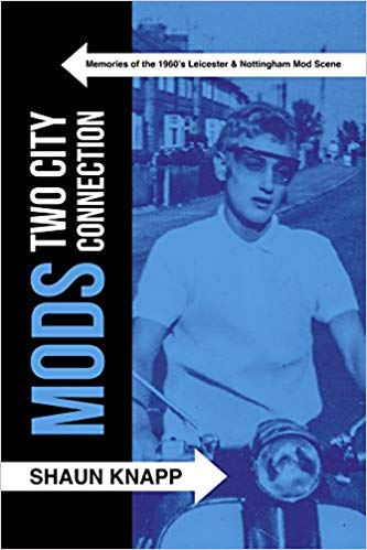 Mods Two City Connection book cover