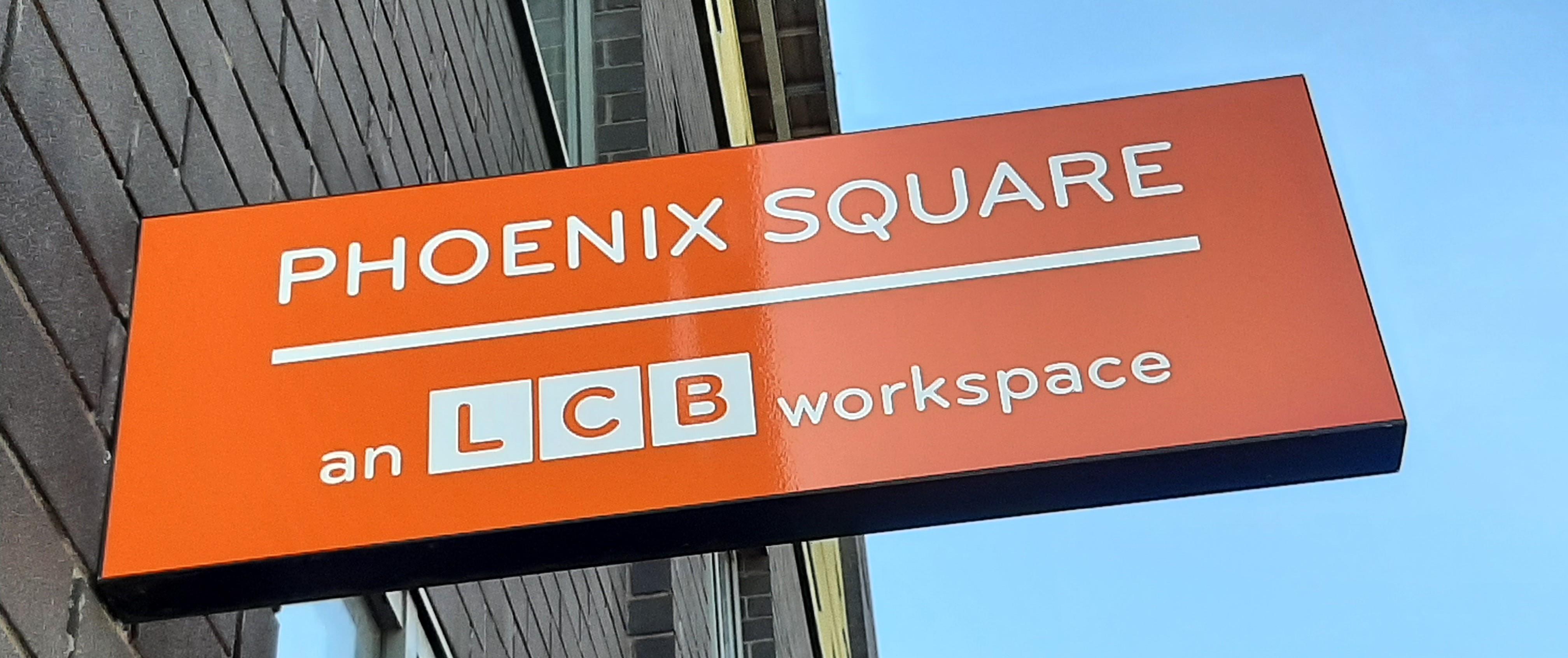 Phoenix workspaces