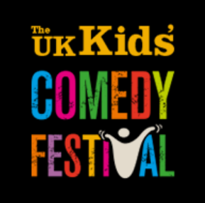 uk kids comedy festival
