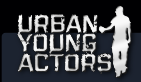 Urban Young Actors logo