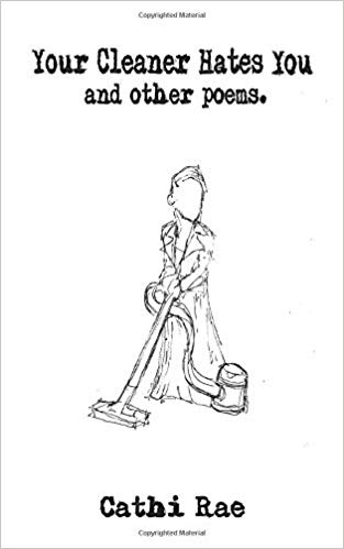 Your Cleaner Hates You book cover